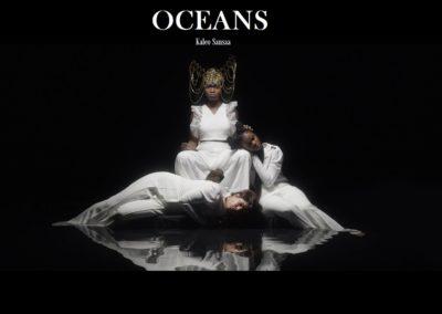 Loyal Records - Kaleo Sansaa - Oceans